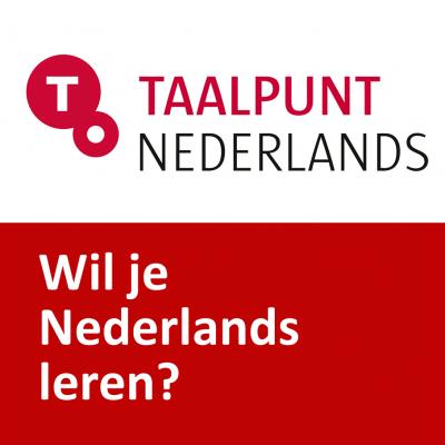Taalpunt Nederlands